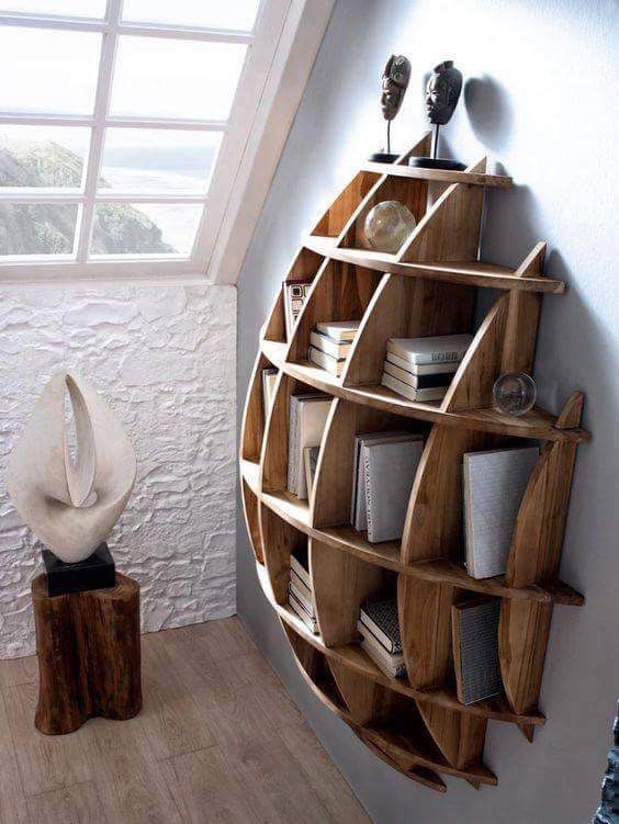 DIY Woodworking Ideas Shelves More