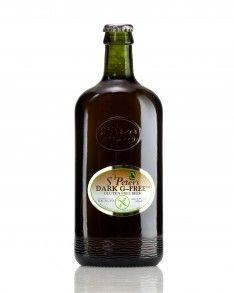 St. Peter's Brewery - Dark G-Free - Certified by Coeliac UK