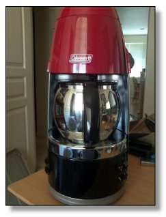 A Battery Operated Coffee Maker Can Be Very Useful Little Gadget Indeed