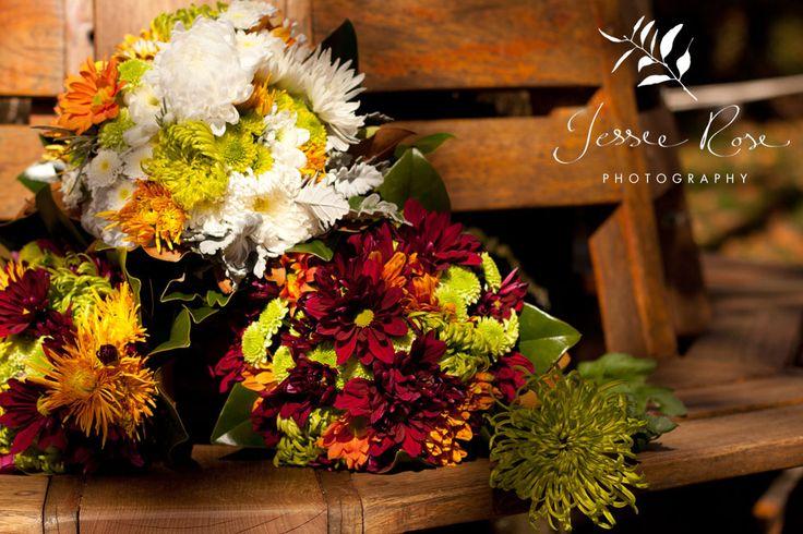 Dale & Christopher @ Jessie Rose Photography, autumn, wedding, bouquet, diy, love