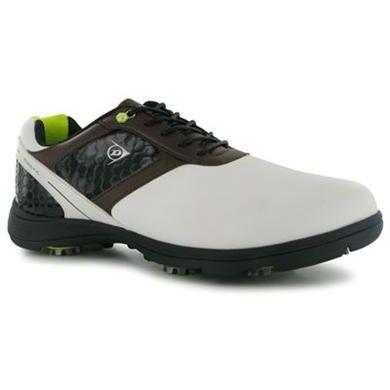 Dunlop Biomimetic 100 Mens Golf Shoes