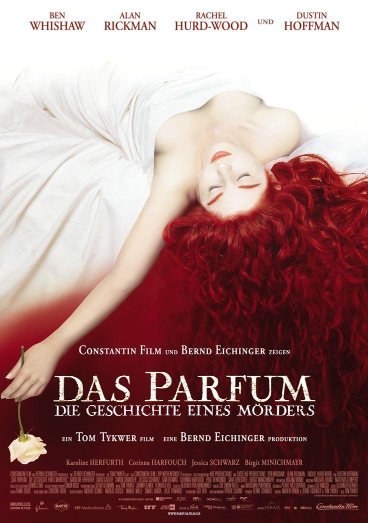 DAS PARFUM, DIE GESCHICHTE EINES MÖRDERS (2006, Germany & Spain & France).