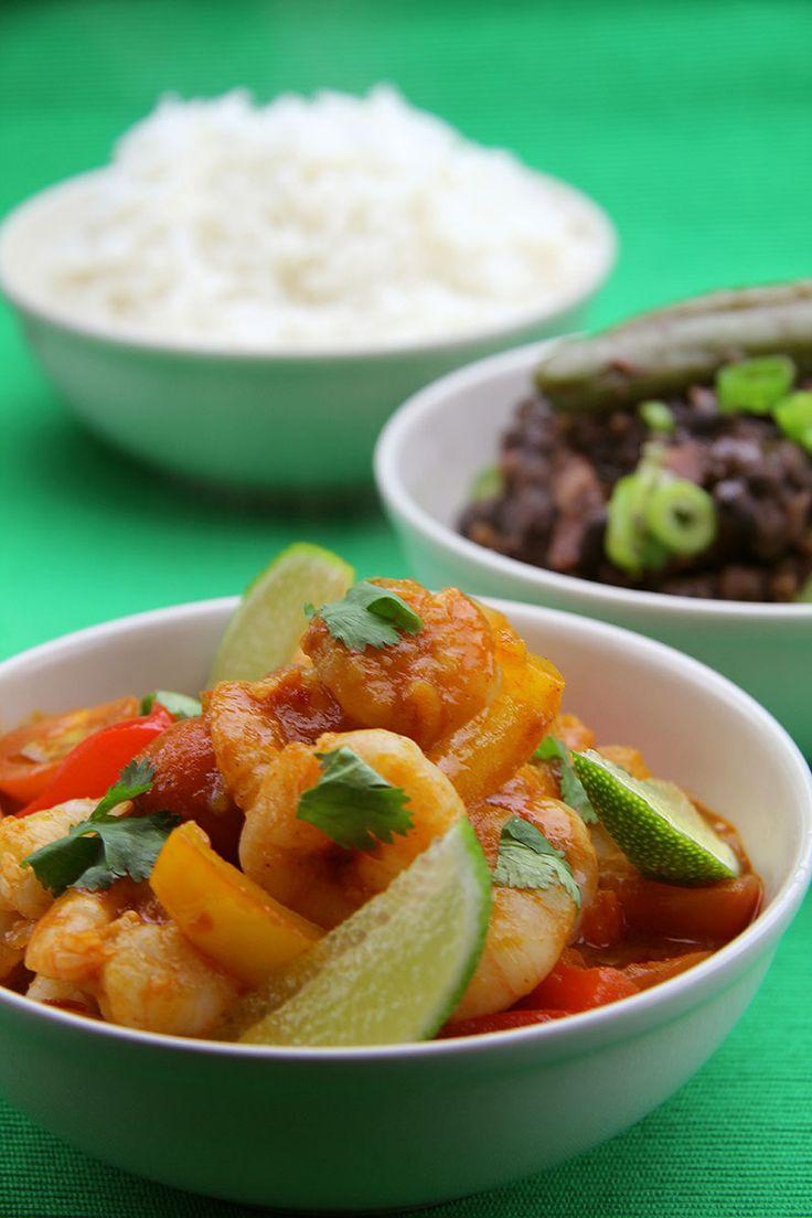 Brazilian Style Black Beans Recipe - The Artisan Food Trail