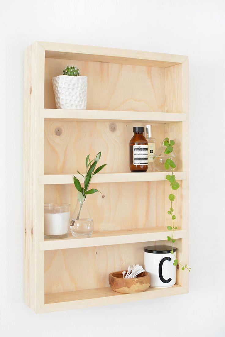 238 melhores imagens de Shelves no Pinterest