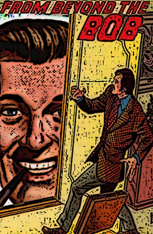 From Beyond the Bob by Sweetness McGhee, Church of the Subgenius