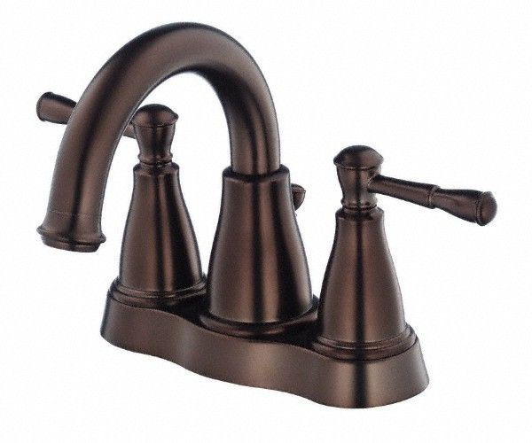 danze d301015br eastham two handle centerset bathroom sink faucet with popup drain
