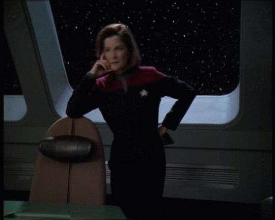 17 best images about janeway on pinterest posts search for Mirror janeway