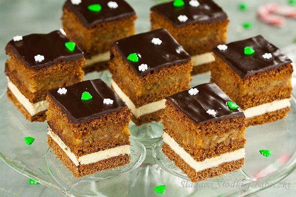 Brazylianka   Brazylianka cake