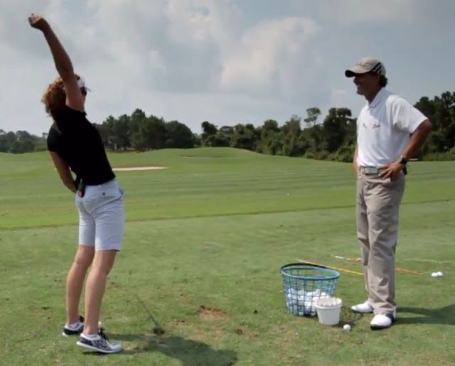 Golf Grip Training and The Golf Swing Video.  Best Golf Swing Training Aids and Golf Driver Swing.  Golf Swing Speed Meter and Golf Tips Online.
