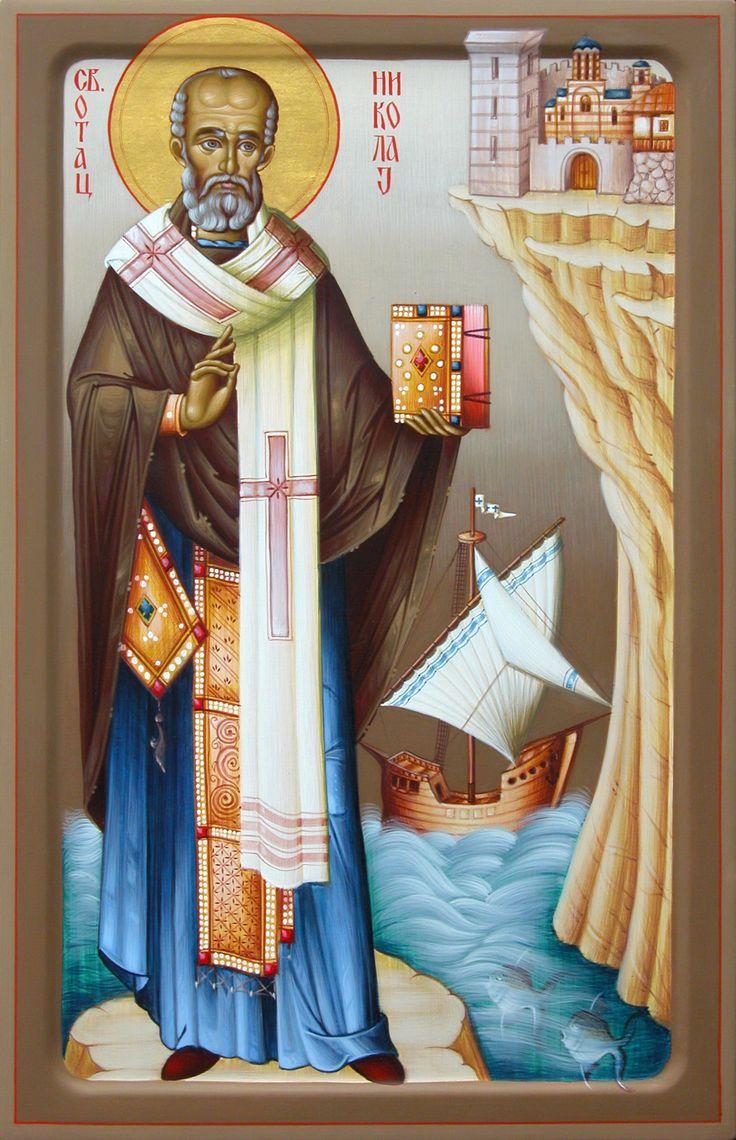 St.Nikolaj