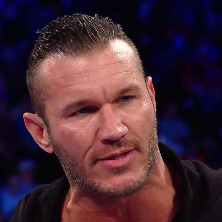 WWE Superstar Randy Orton #WWE #RKO #SDLive #RAW #theviper