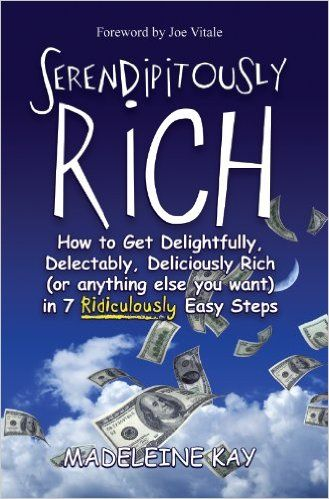 11 best my ideal bookshelf sweepstakes images on pinterest book amazon serendipitously rich how to get delightfully delectably deliciously rich fandeluxe Choice Image