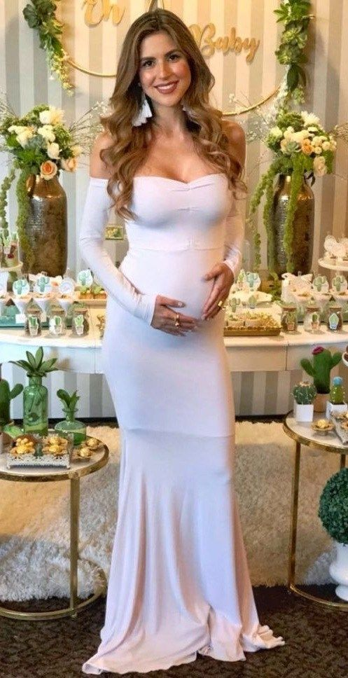 82aea63450c Be The Most Beautiful Mom-To-Be With The Perfect Outfit
