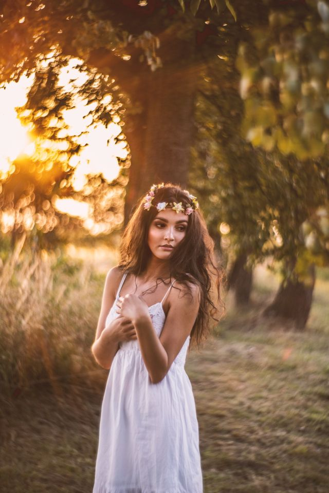 @idmwphoto #photography #portrait #brownhair #polishbeauty #sunlight