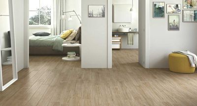 Woodliving - wood-look floor and wall tiles | Ragno
