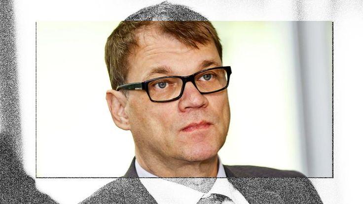 """Financial Times: Sipilän """"yrittäjä-näkökulma"""" tuhoisa Suomelle."""