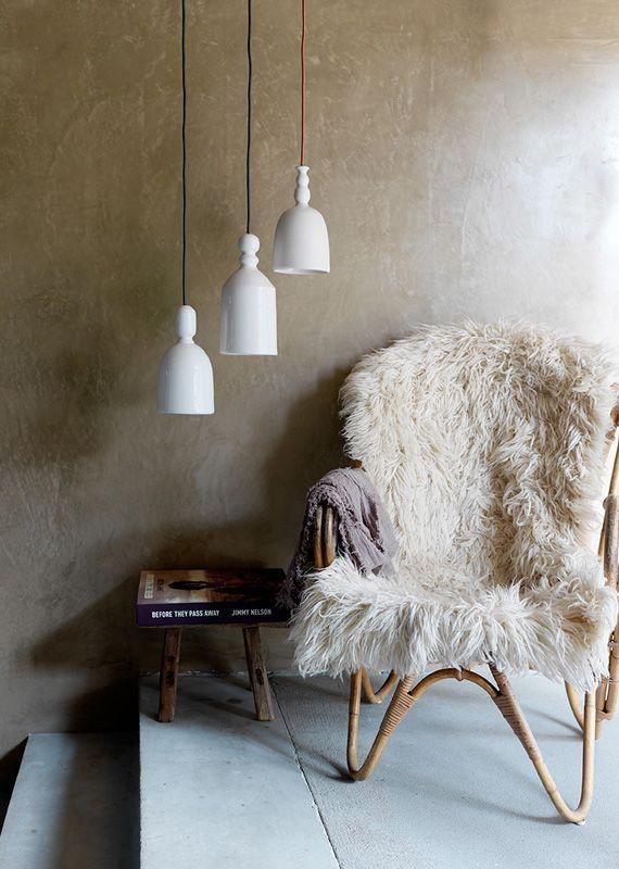 Hanging Lamps/ ANOUKB CREATIVE STUDIO