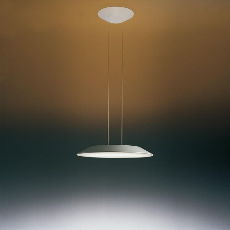 Artemide Float Suspension Ceiling Pendant Lighting from Arrow Electrical