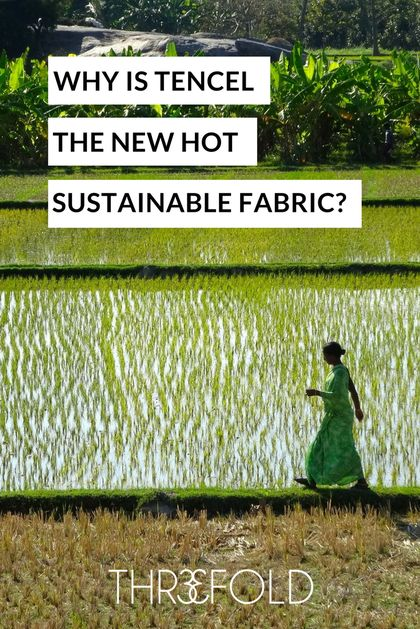 sustainable fabric options for your ethical fashion brand.    sustainable fashion