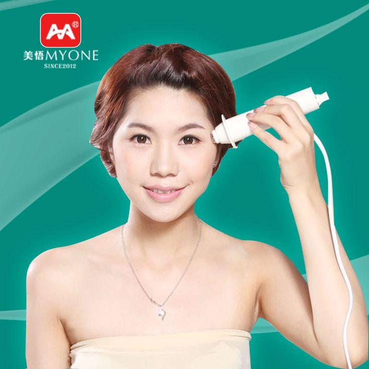 Portátil de rádio Facial Spa rugas endurecimento da pele cuidados de beleza equipamentos frete grátis alishoppbrasil