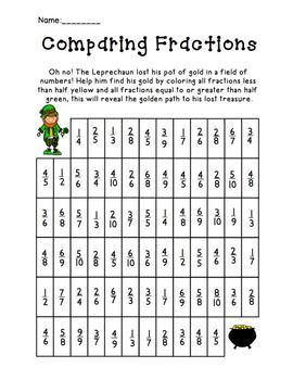 78+ images about Fractions on Pinterest   Pizza, Student and Math