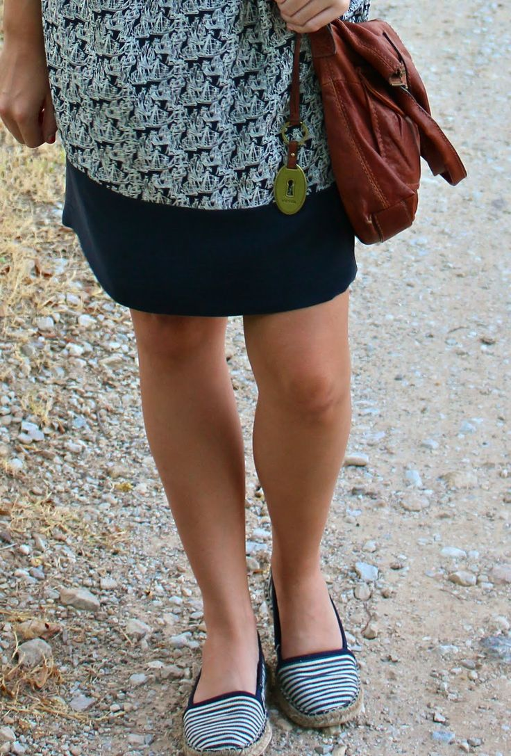 Sweet Verbena: Lengthening a Dress : a tutorial