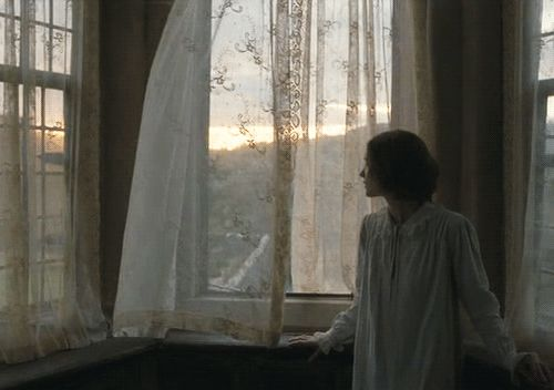 just watched Jane Eyre last night.... i had wondered if I might find a gif or still of this moment... how lovely...