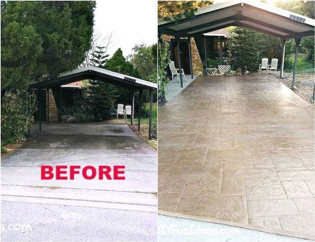 Boost Curb Appeal Without Breaking The Bank Check Out 9