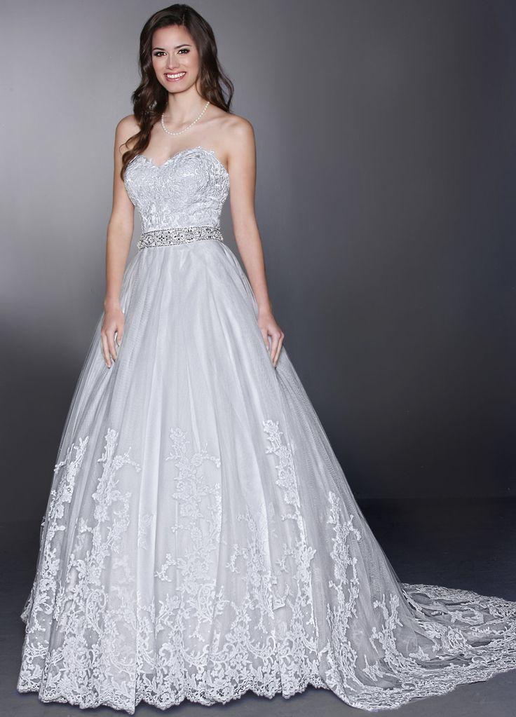 New Style by DaVinci Bridal