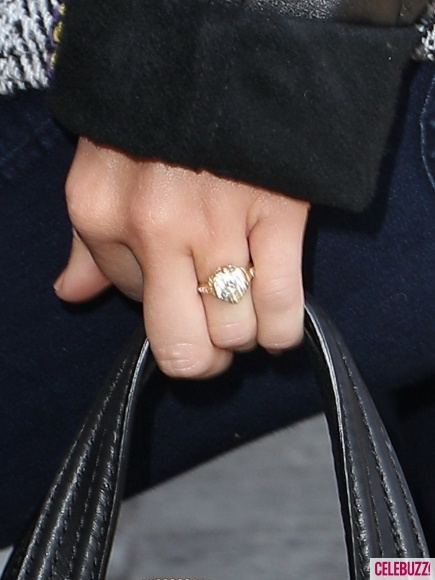 Fibromyalgia Wedding Ring