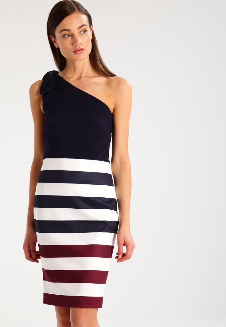 Ted Baker HILILA - Zakelijke jurk - navy - Zalando.be