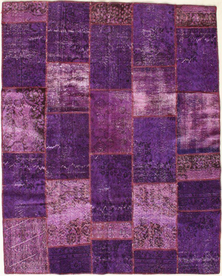 Patchwork Sultania :: 2.50 X 2.00 = 5 m&#178   130301207   Αυθεντικά Χαλιά ΑΙΩΝ 1922 υπεροχο design σε υπεροχα χρωματα