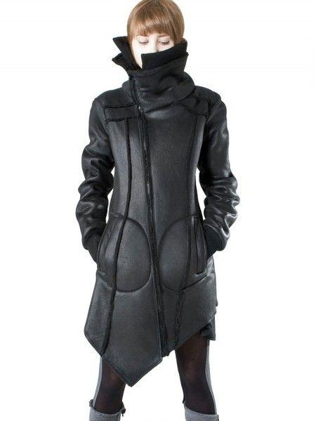 Cyberpunk Clothing Women If you wear women's clothing