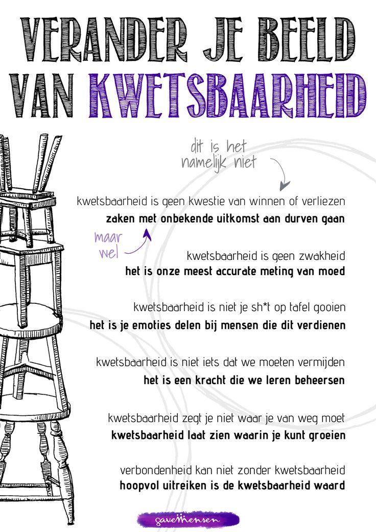 Deze poster is als PDF te downloaden via de gratis content academie van GaveMensen. http://gavemensen.nl/gratis-content/