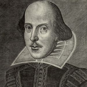 Was Shakespeare a ruthless, tax-dodging right-winger? Adrian Hilton has his doubts...