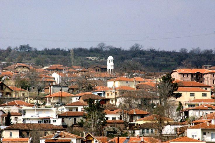 Soufli, Evros