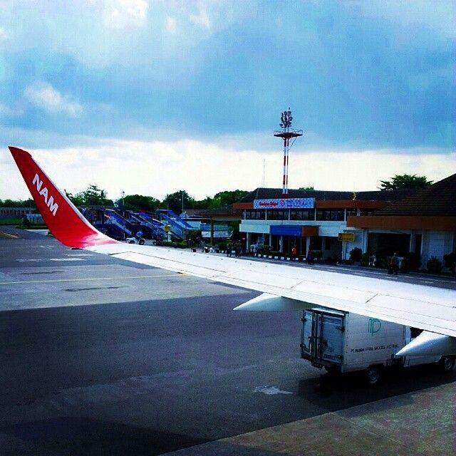 NAM Air B737 blended winglet @des_amanda