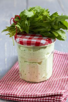This Dip is delicious, especially the next day.