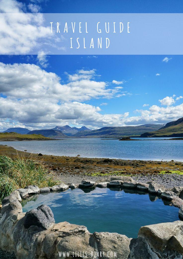 Meine 7 beeindruckendsten und schönsten Island Highlights. Der Travel Guide für deine Island Reise - Artikel Reiseblog www.lilies-diary.com #Iceland #Island #Geysire #Travel
