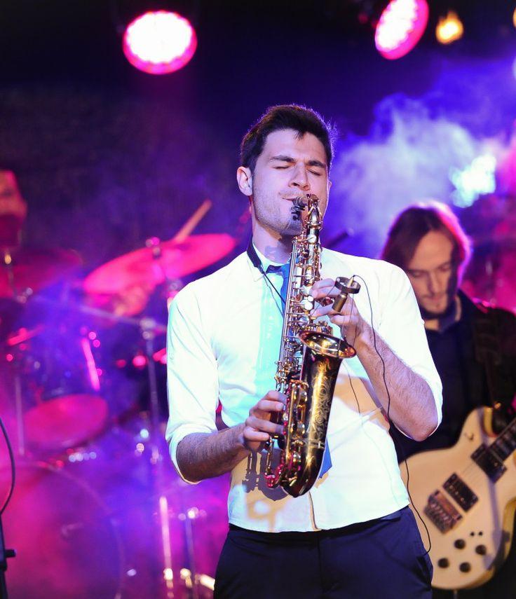 Concert Alex Jaxx Live Band #bulzandblues #frd2014 www.bulzandblues.ro