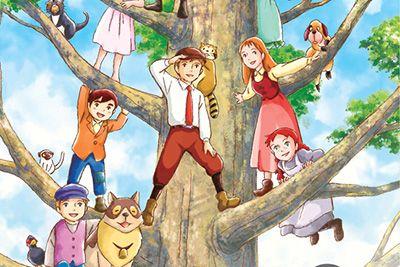 「日本アニメーション 40周年展 ~世界名作劇場ともに~」が東京の杉並アニメーションミュージアムで開催される。期間は2016年1月27日(水)から4月17日(日)まで。『世界名作劇場シリーズ』や『ちび...