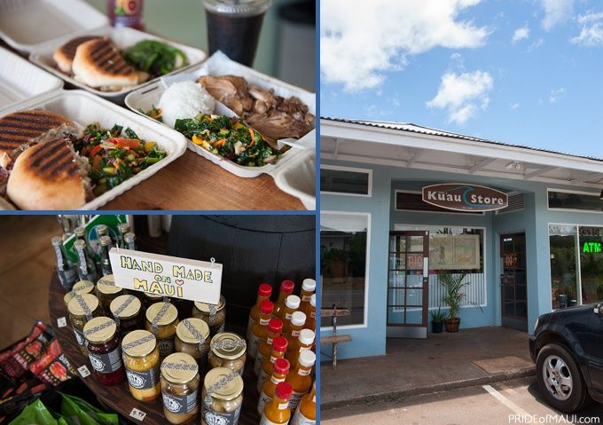 Top 20 Places for Local Food on Maui! Best section to get food is RIGHT here in this picture! Local and fresh! Cause we all want local and fresh right!? SOO GOOD!!