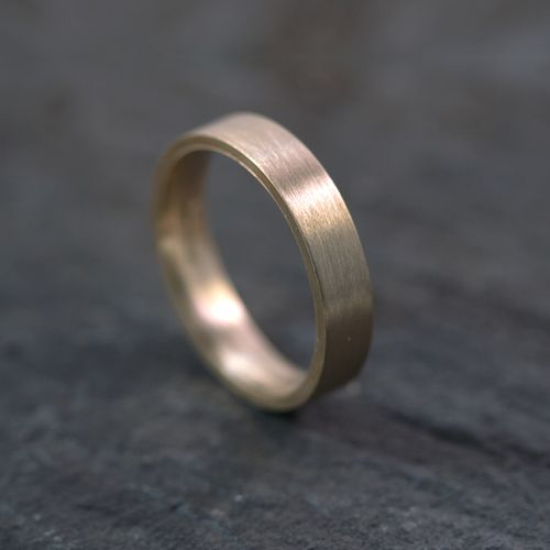 male wedding ring - remain