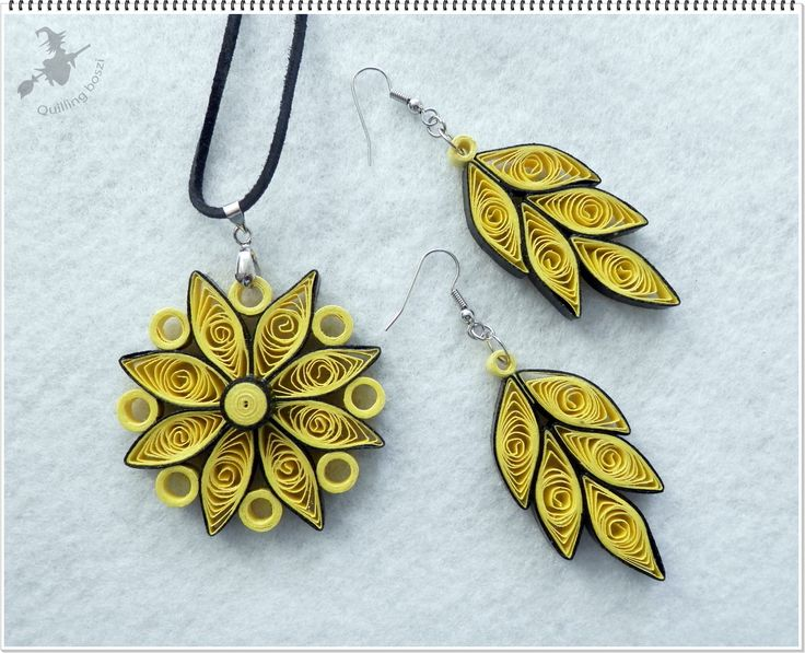 Quilling Earrings More Designs : Best 25+ Quilling designs ideas on Pinterest Paper quilling designs, Paper quilling flowers ...