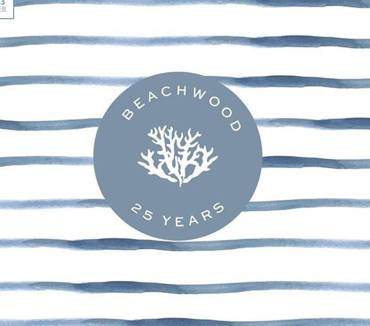Celebrating 25 years this year! 🎉🎈Beachwood has been a big part of the community for a long time now, making solid timber furniture and upholstery. We support local carpenters, upholsterers, artists, schools and other groups helping the community. We continue to work hard to keep things exciting but timeless too and we have grown to now include a huge range of beautiful things for the home