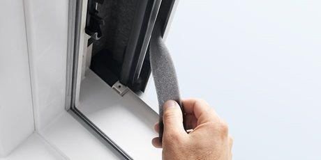 VELUX ventilationsfilter