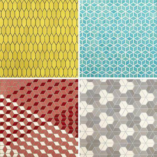 Heath Dwell patterns