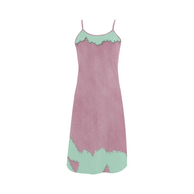 slip dress- A spring ahead Slip Dress