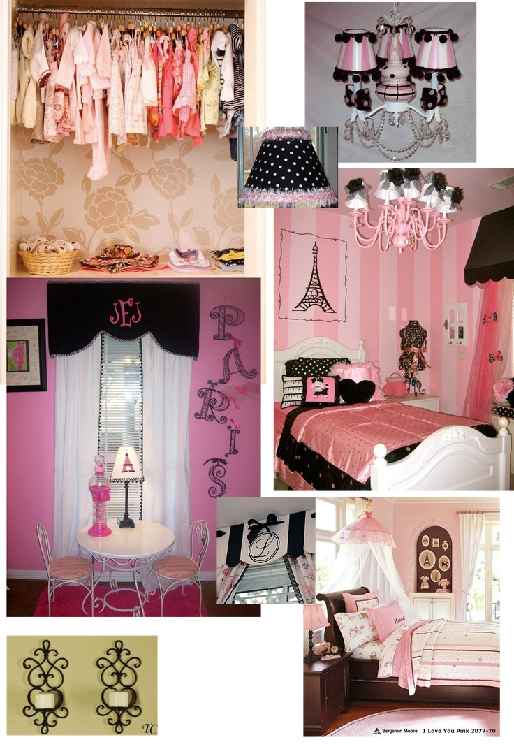 124 best kerensa's pink witch bedroom images on pinterest