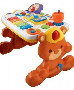 VTech-2-in-1-Discovery-Table-0